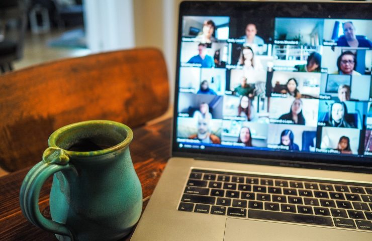 a guide to building your remote team glints